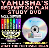 Redemption Plan DVD