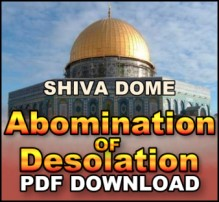 Abomination of Desolation PDF download
