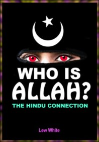 Who is Allah? The Hindu Connection Printed Book
