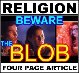 Beware the Blob Free pdf Download