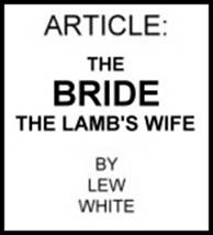FREE Download of Bride Article