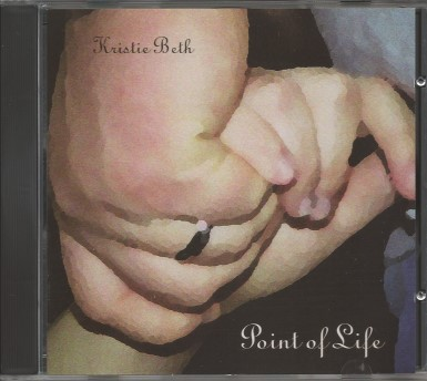 KRISTIE BETH: Point of Life