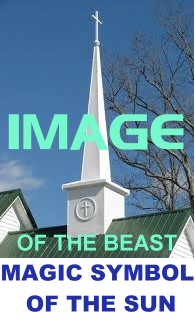 Image of the Beast DVD
