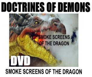 DOCTRINES OF DEMONS DVD