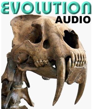 Evolution VS. Intelligent Design Audio Seminar CD