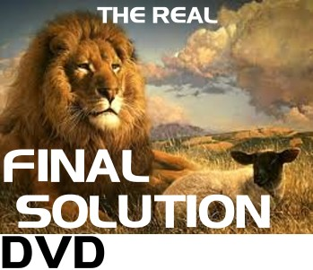 Real Final Solution DVD