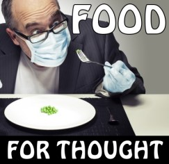 Food for Thought Free PDF Download