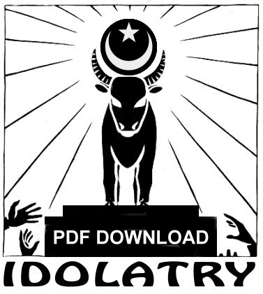 Idolatry PDF download