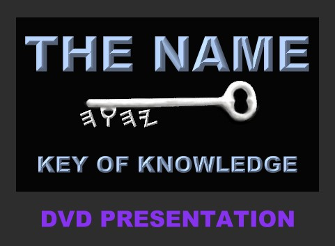 Key of Knowledge DVD