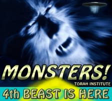 Monsters Article Free PDF Download