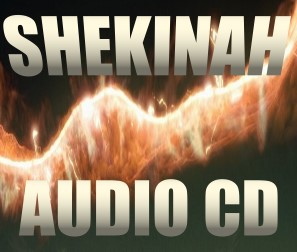SHEKINAH Audio Seminar CD