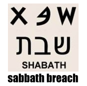 SABBATH BREACH DVD