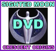 Sighted-Moon Origins DVD
