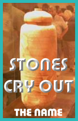 Stones Cry Out DVD