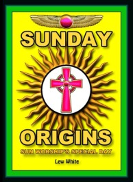 Sunday Origins Printed Book