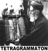 Tetragrammaton 10 copies