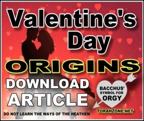Valentine's Day Article Download