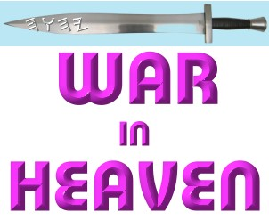 WAR-IN-HEAVEN DVD
