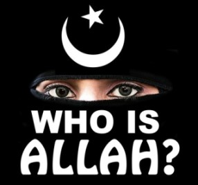 Who is Allah? 10 printed copies