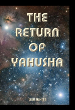 The Return of Yahusha - Book