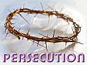 Persecution DVD