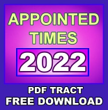 Appointed Times 2022 PDF download