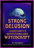 Strong Delusion Printed Book