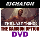 Eschaton DVD - The Last Thing
