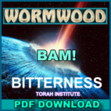 Wormwood PDF Download