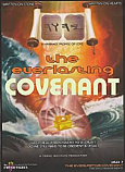 DVD The Covenant-the Ten Commandments Deluxe Package