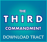 Third Commandment Tract (PDF)