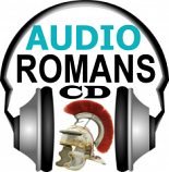 Romans CD Audio Scriptures