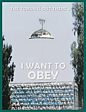 OBEY POSTER Y-FILES