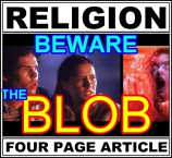 Beware the Blob 15 copies