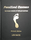 Fossilized Customs 7th Edition Large Print