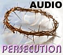 Persecution Audio Seminar CD