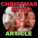 Christmas Myth (printed article – 10 copies)