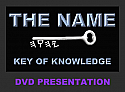 DVD Key of Knowledge