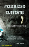 Fossilized Customs 11th Edition  IRREGULAR