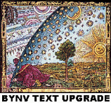 BYNV Text Upgrade