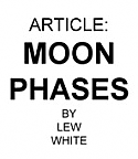 MOON PHASES 10 COPIES