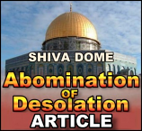 Abomination of Desolation Article 15 copies