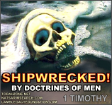 SHIPWRECKED pdf download
