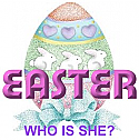 DVD EASTER - WHO IS SHE?