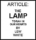 FREE Download of the Lamp
