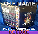 DVD Key of Knowledge Deluxe