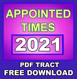 Appointed Times 2021 Download