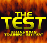 The Test Seminar DVD