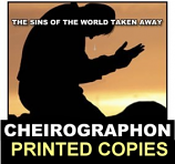 Cheirographon Article 15 printed copies