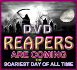Reapers DVD